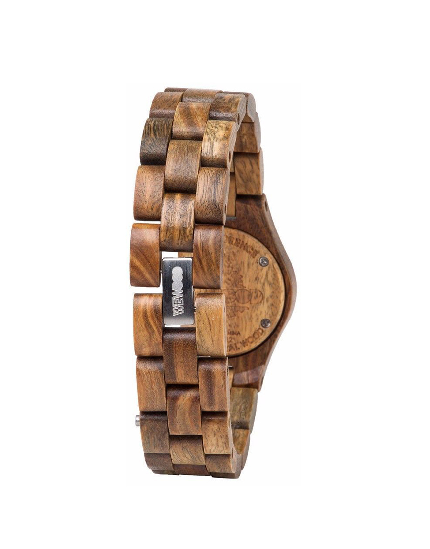 WeWood Criss Army Watch