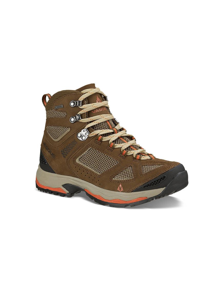 Vasque Breeze Iii Gtx Slate Brown Boots Price Breaker
