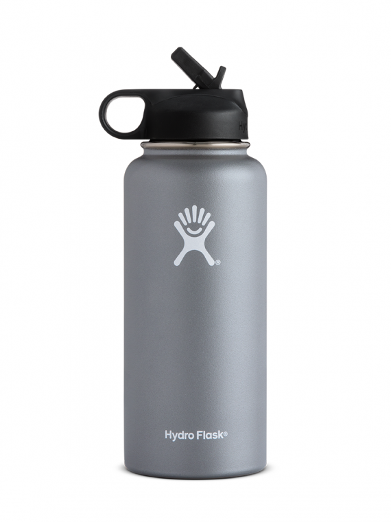 Hydro-Flask-W32SW-Graphite