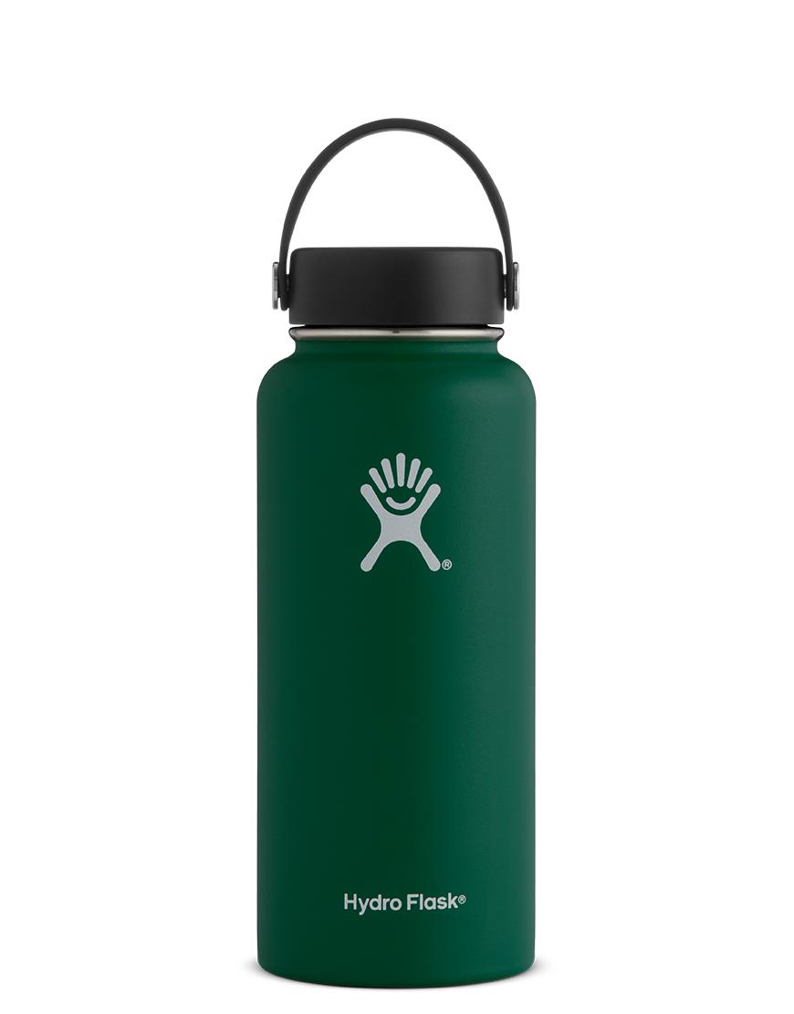 Hydro Flask 32oz Wide Mouth w/ Flex Cap Bottle
