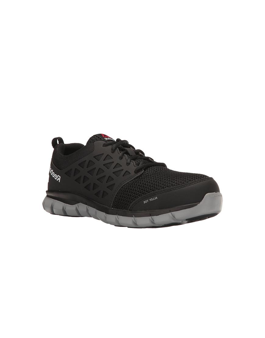 6d79d72b1e65e0 Reebok Men s Sublite Cushion Work Shoes - Price-Breaker