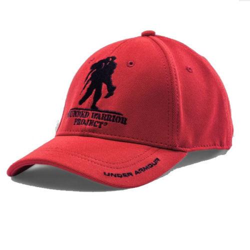 Under Armour WWP Snapback Cap