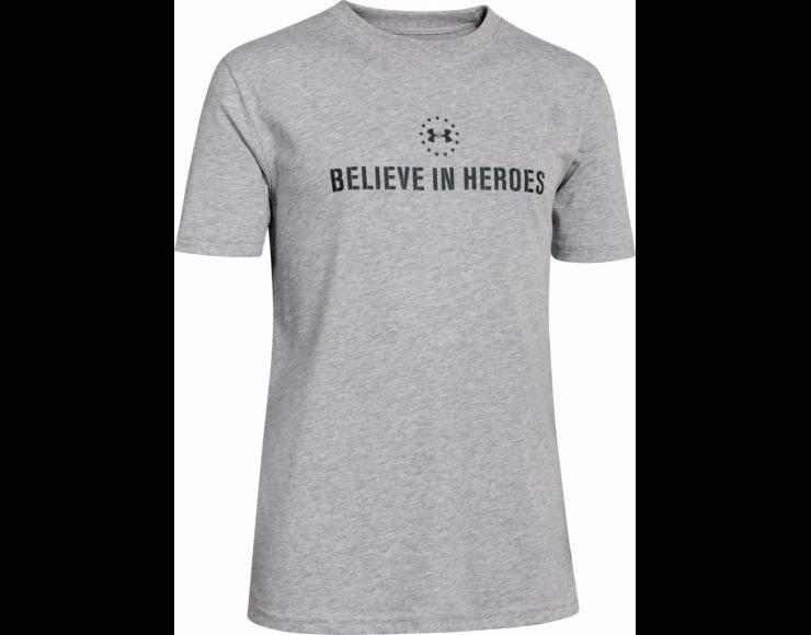 Under Armour WWP BIH T-Shirt