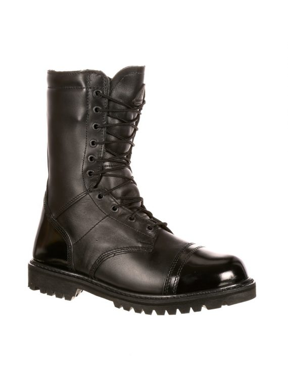 Rocky Paratrooper 10″ Waterproof Boots