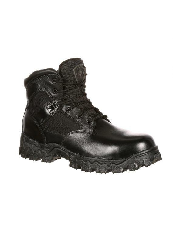 "Rocky AlphaForce 6"" Boots"