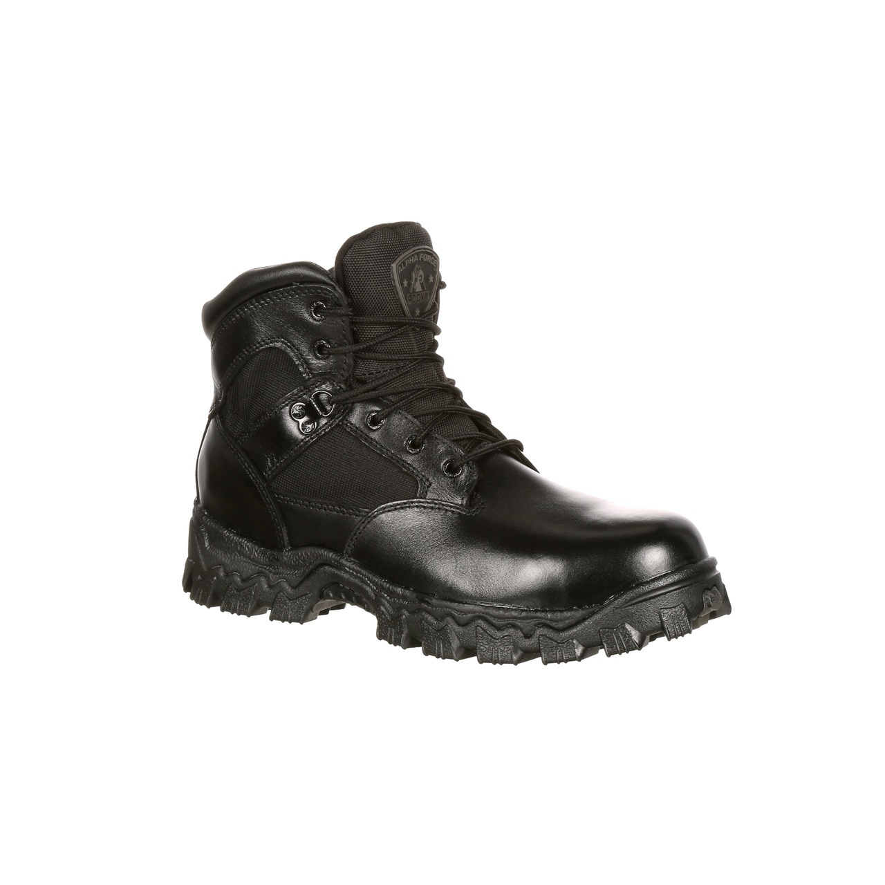 Rocky AlphaForce 6″ Boots