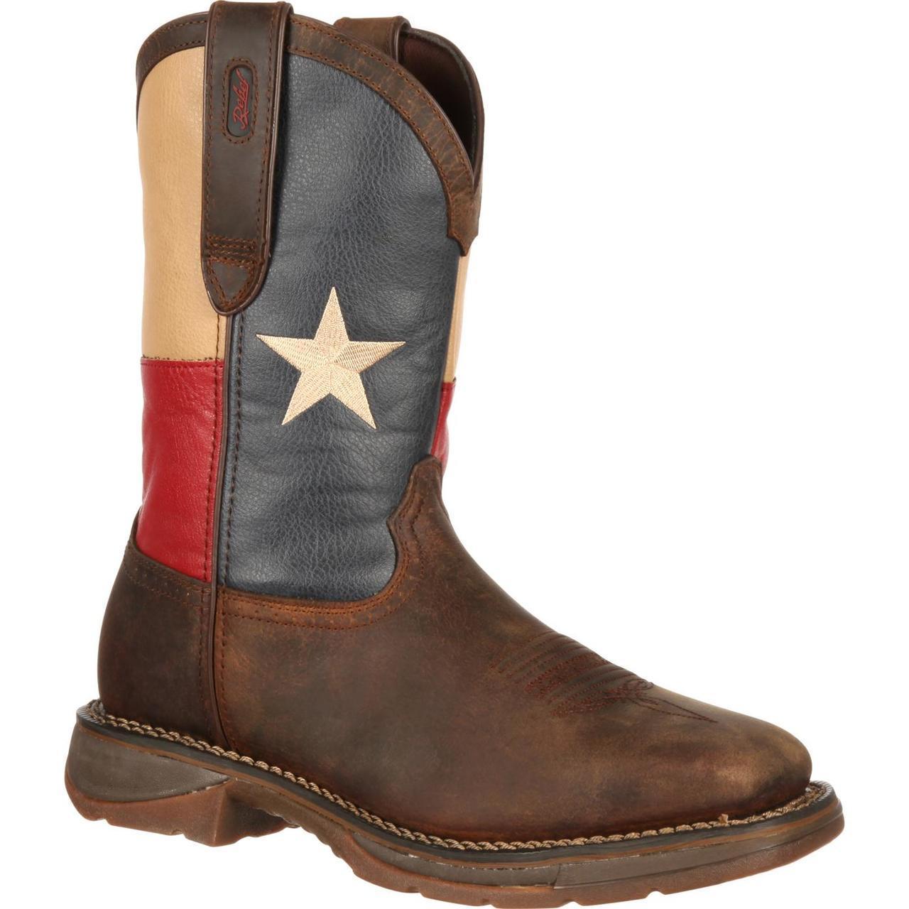 Durango  Rebel Texas Boots
