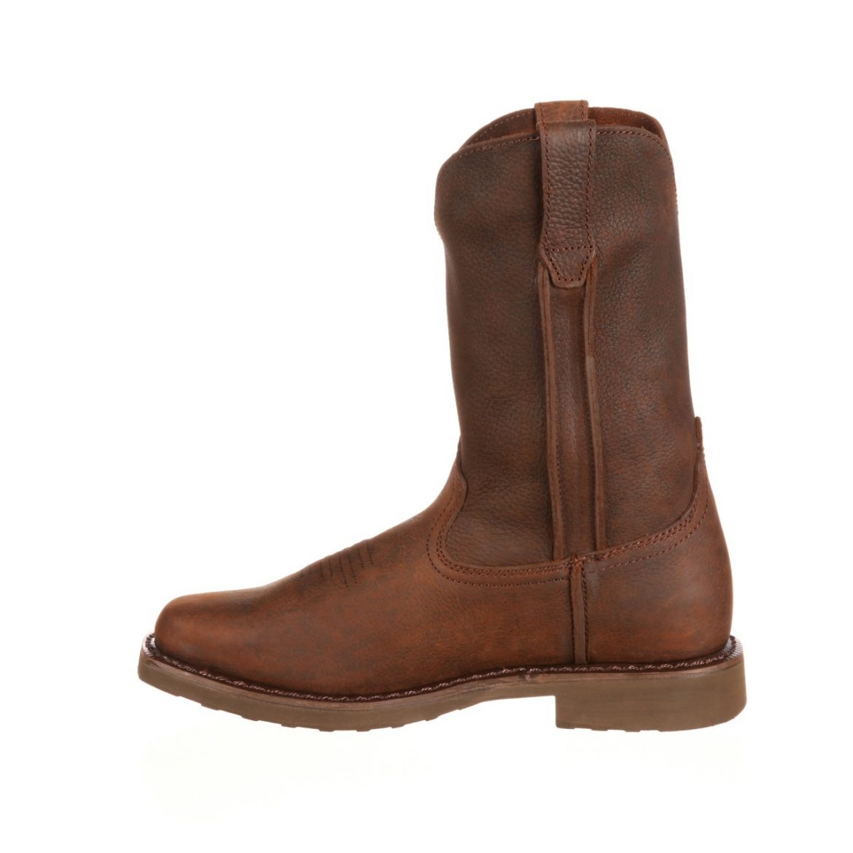 Georgia Boot Carbo-Tec Wellington