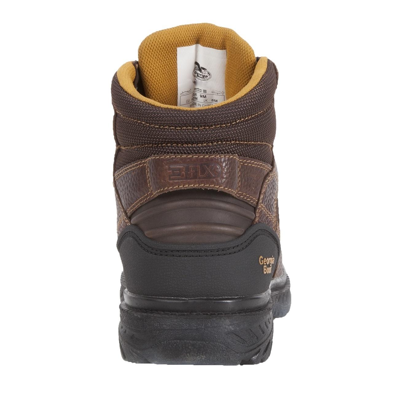 Georgia Zero Drag Steel Toe Waterproof Work Boots