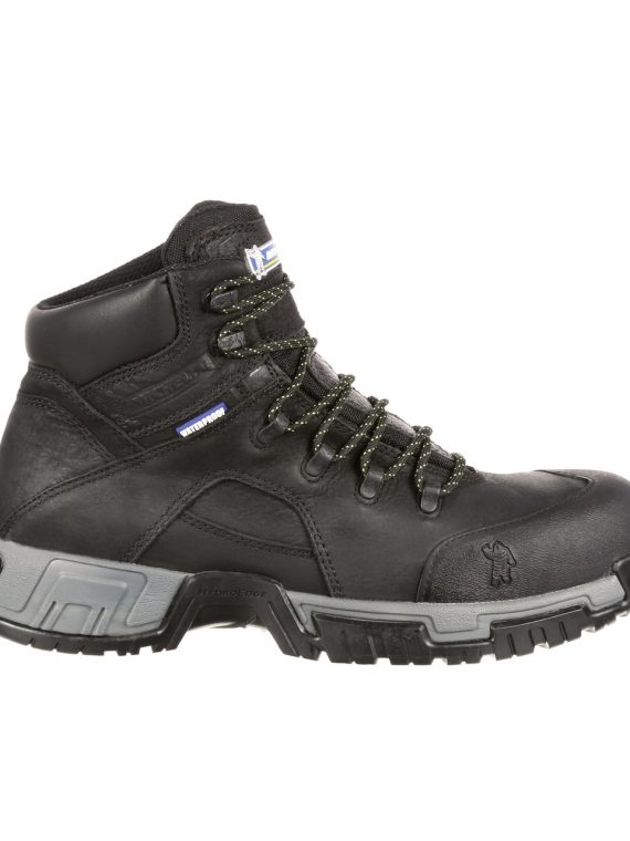 Michelin 6″ HydroEdge Puncture Resistant Boots