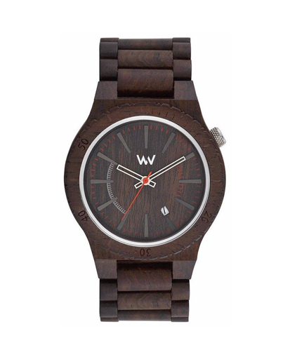 WeWood Assunt Chocolate Watch