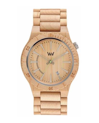 WeWood Assunt Beige Watch