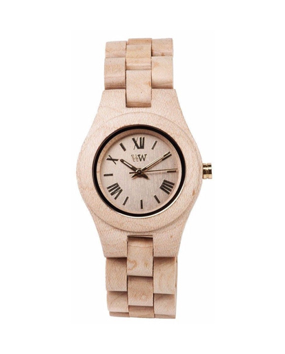 WeWood Criss Beige Watch