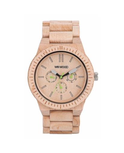 WeWood Kappa Beige Watch