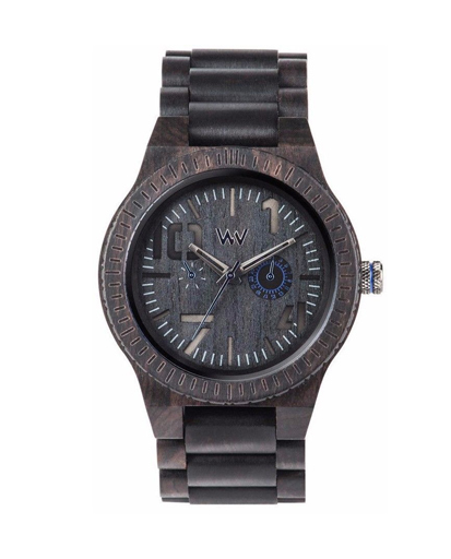 WeWood Oblivio Black Watch