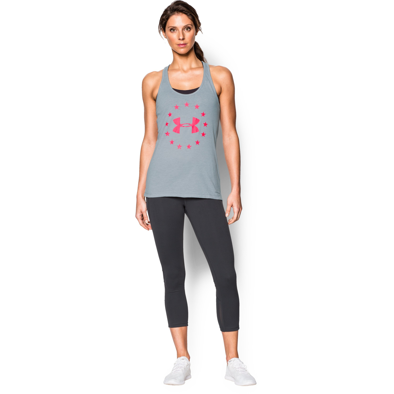 Under Armour Freedom Tank Top