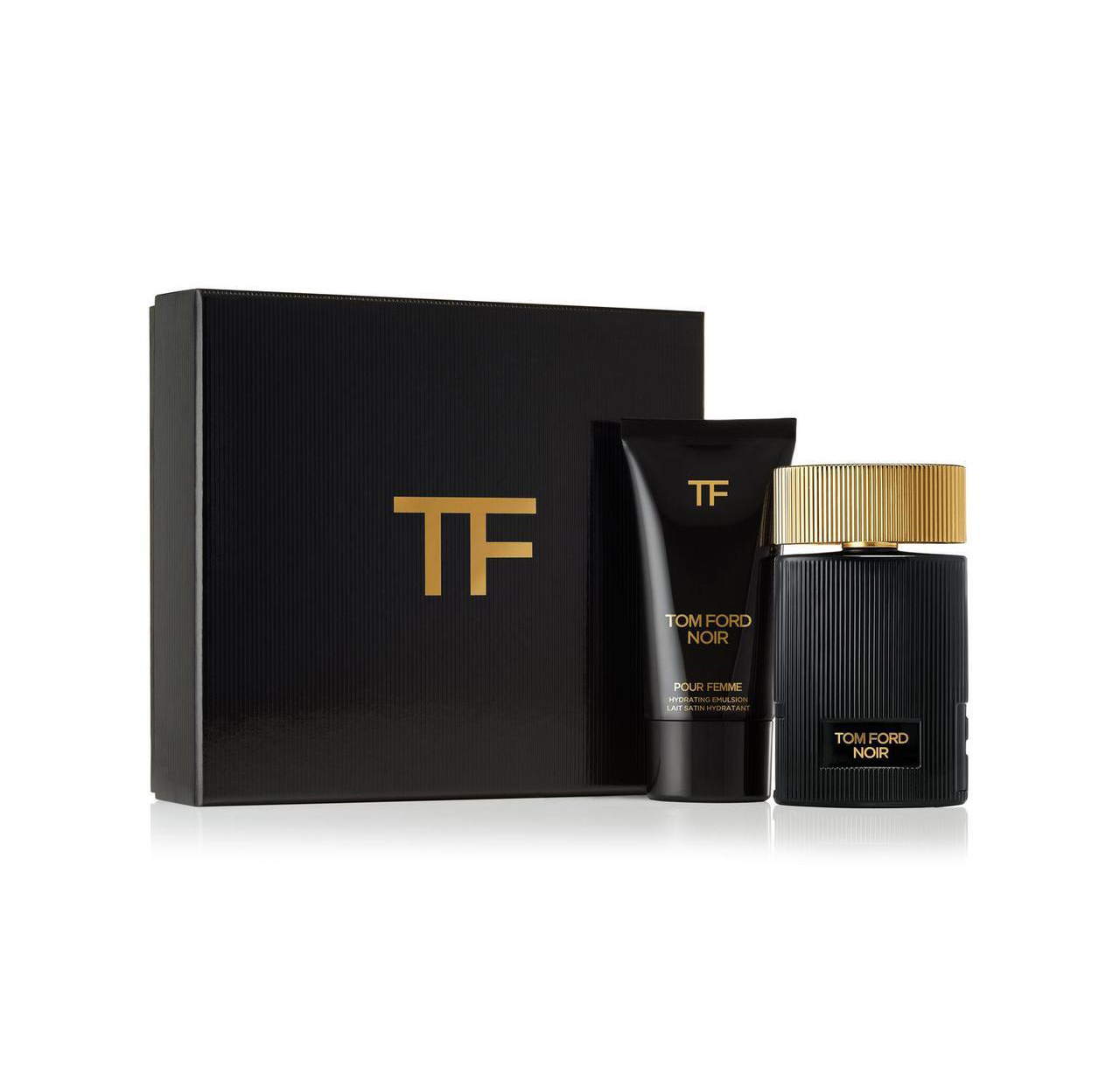 Tom Ford Noir Pour Femme EDP Collection - Price Breaker 66707a8fcab2