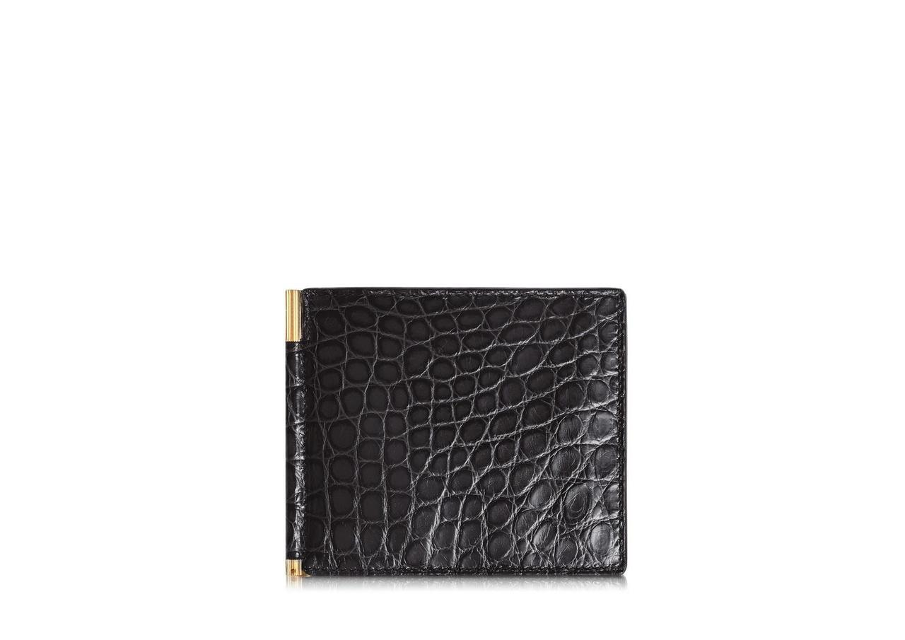 Credit card holder dark navy Tom Ford Affordable Sale Online Free Shipping Low Shipping Fee Marketable Cheap Online Free Shipping Pay With Visa MPSLlZEJof