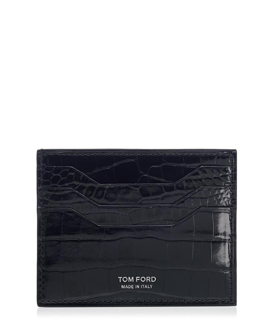 classic cardholder - Black Tom Ford I6GAaeNvL