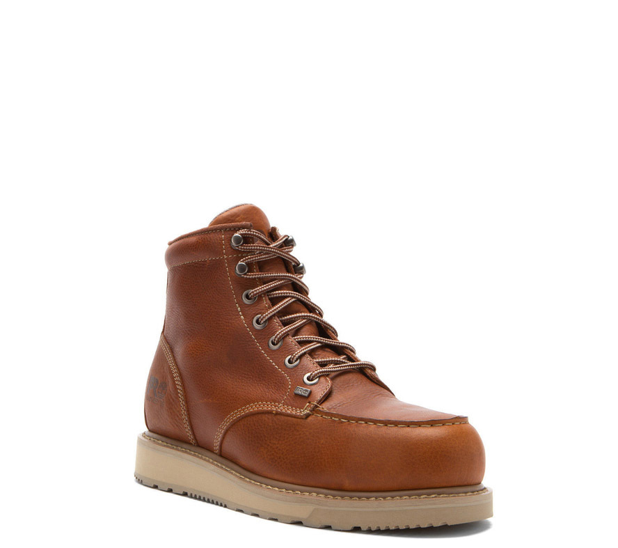 Timberland Pro Barstow Wedge Alloy Toe Work Boots