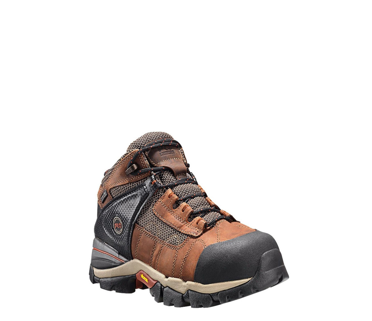94471fe0e55 Timberland Pro Hyperion Mid Alloy Waterproof Work Boots