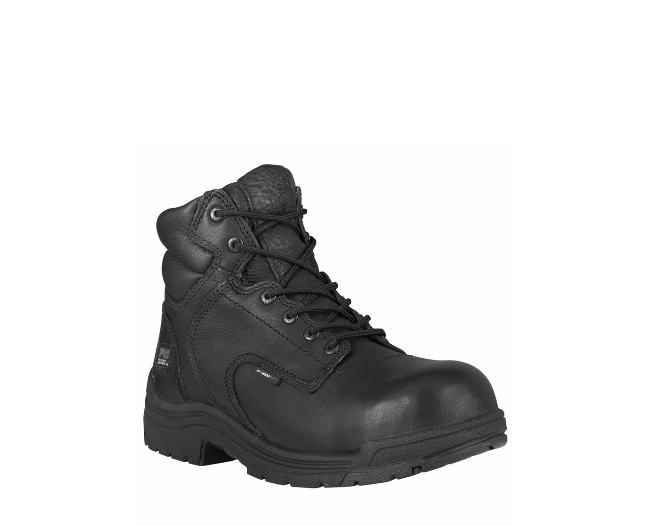Timberland Pro Titan Compuestos Ligeros Zapatos De Trabajo Del Dedo Del Pie mBCrDN7Qo
