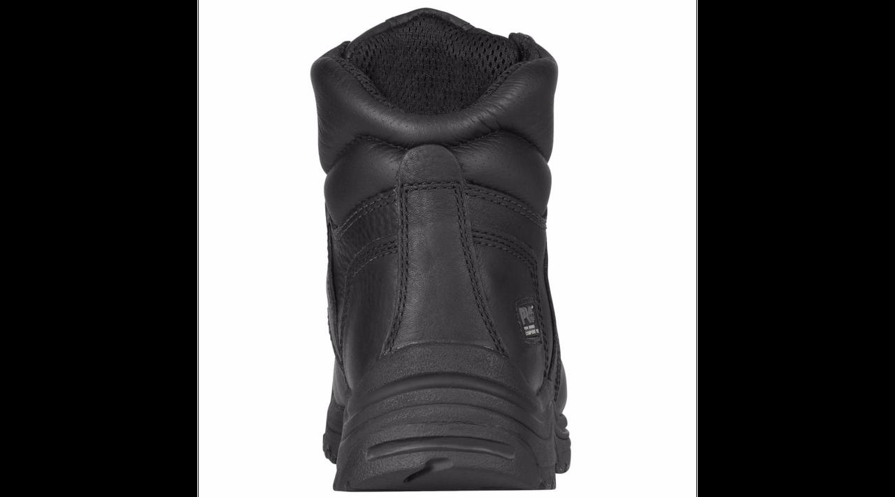 Timberland Pro Titan Compuestos Ligeros Zapatos De Trabajo Del Dedo Del Pie CcNCD