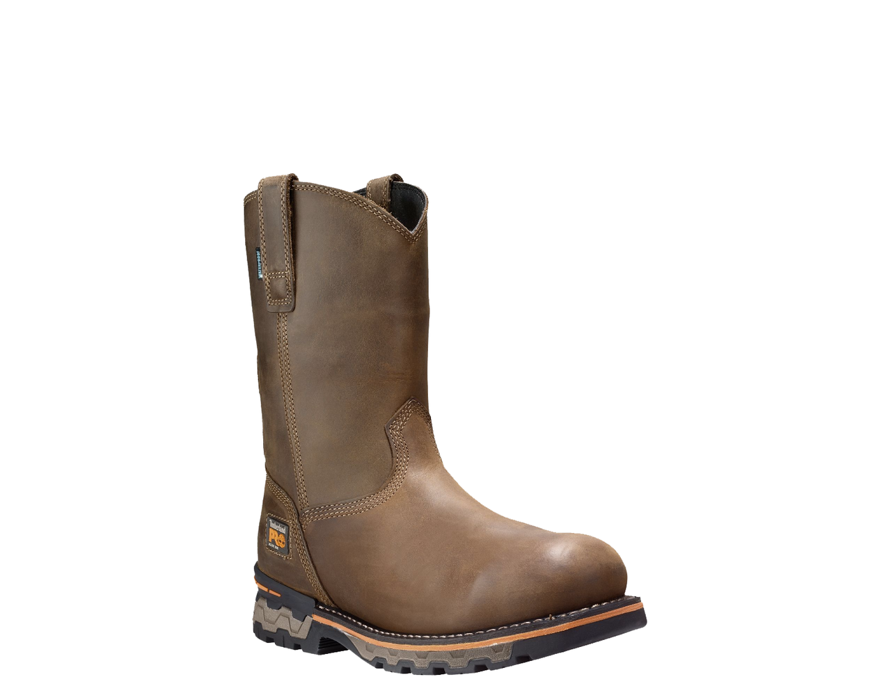 a5534a165e4 Timberland Pro AG Boss LB Alloy Toe Pull-on Work Boots