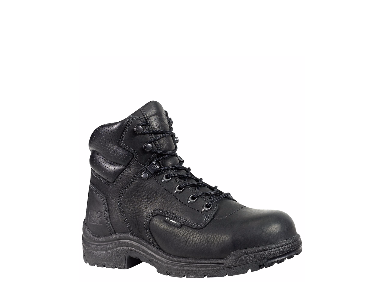 timberland pro 6 quot titan black alloy toe work boots price