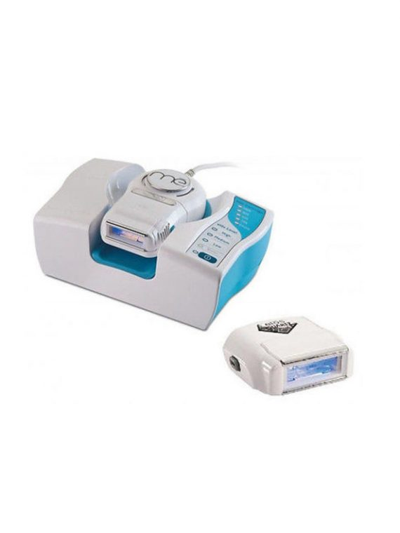 Me My Elos Quartz with 105,400 Flashes – Hair Removal Device