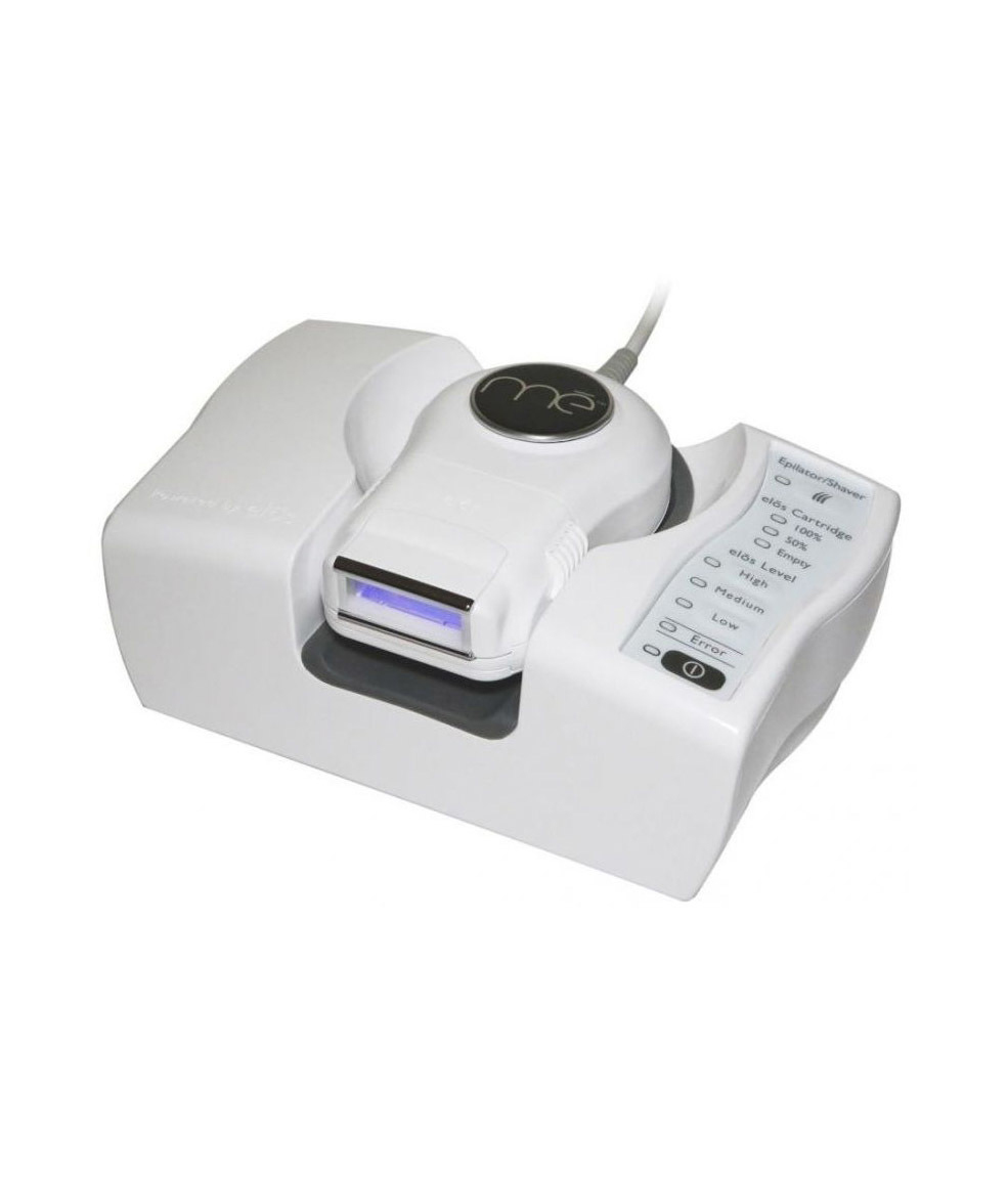 Me My Elos Soft  Quartz with 220,000 Flashes – Hair Removal Device