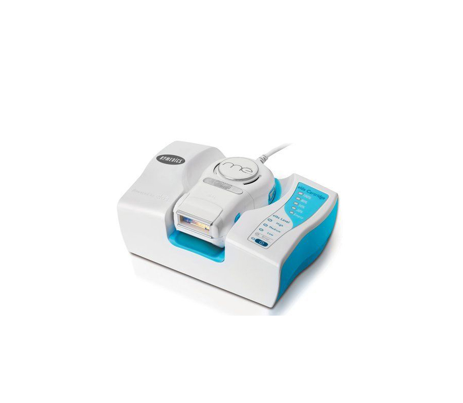Homedics Me My Elos with 5,000 Flashes – Hair Removal Device