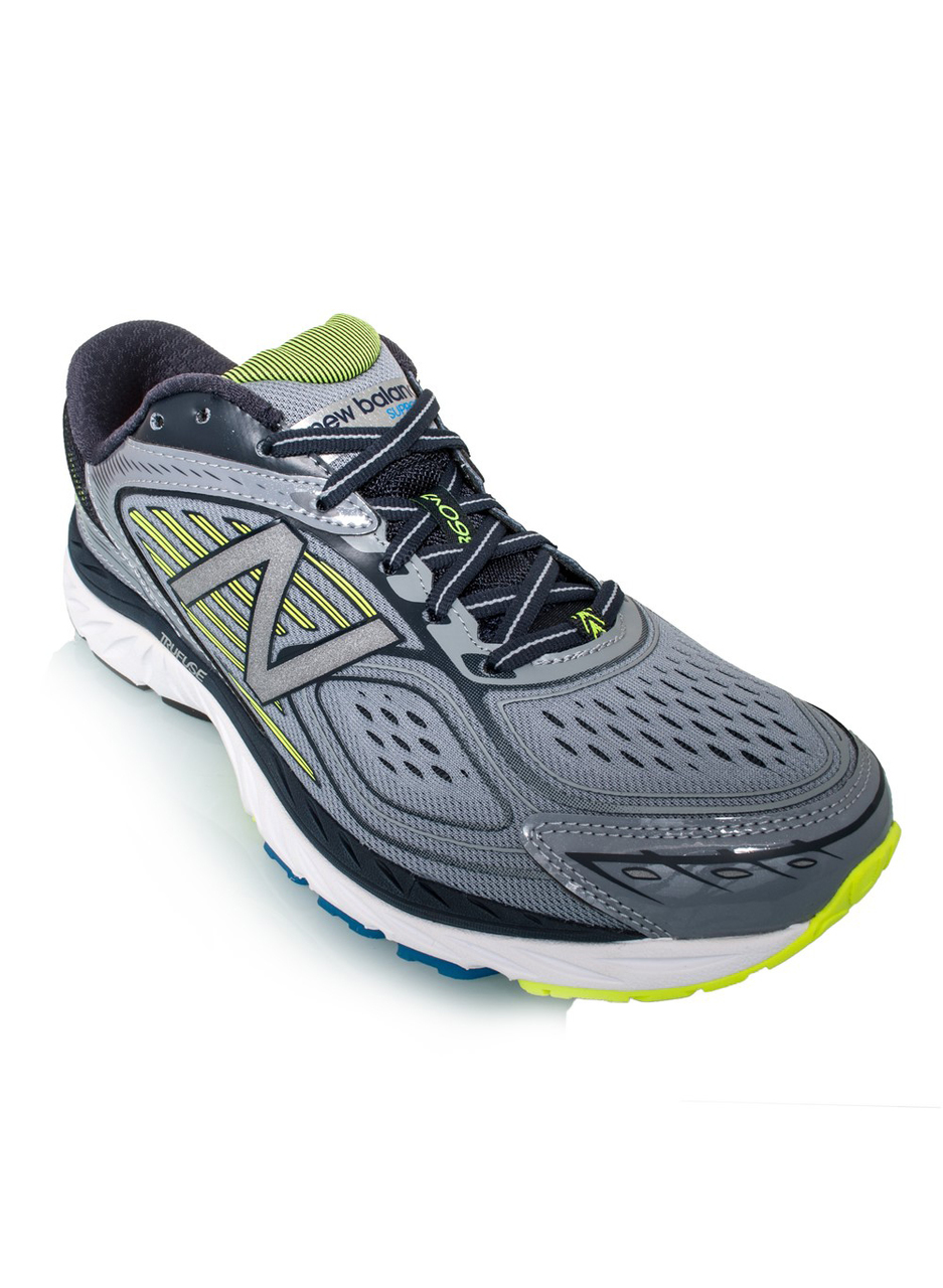 Los Nuevos Mens Equilibrio 860v7 Zapatos Para Correr Teyp18XrFt