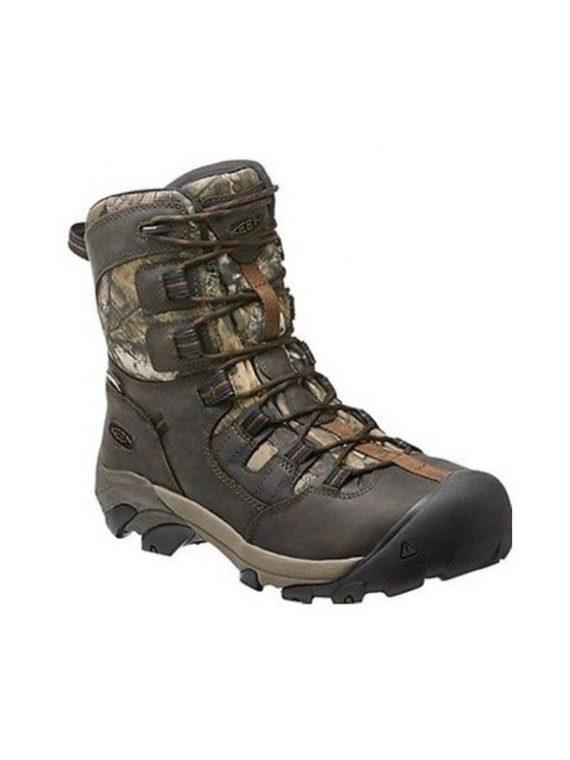 Keen Detroit 8″ Infinity Waterprrof Steel Toe Work Boots