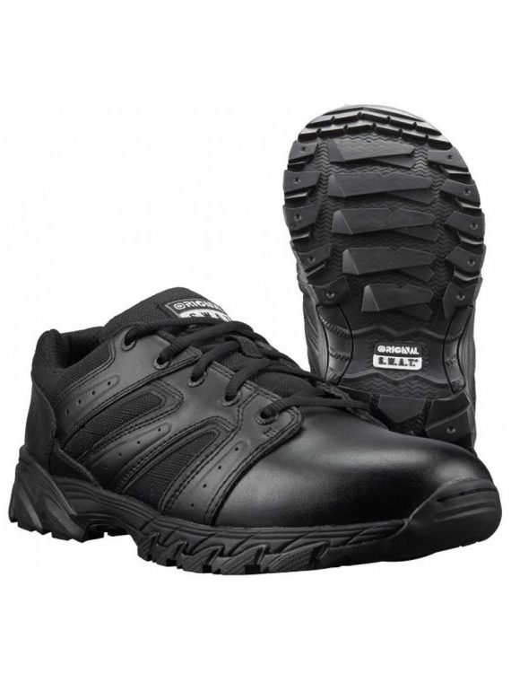 Original S.W.A.T Low Chase Tactical Shoes