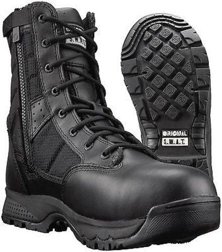 """Original S.W.A.T 9"""" Metro Tactical Boots"""
