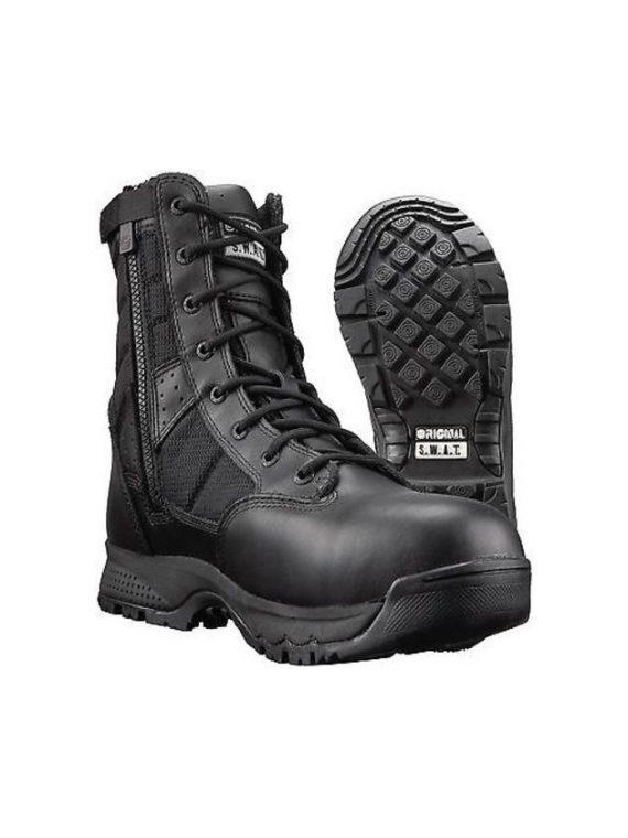 Original S.W.A.T 9″ Metro Tactical Boots