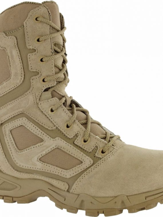 Magnum Elite Spider 8.0 Desert Tactical Boots