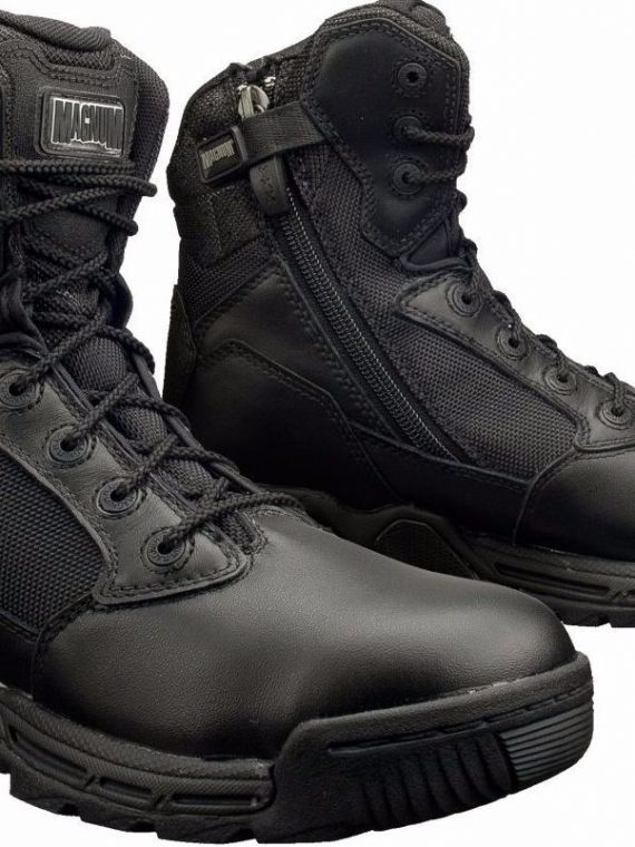 Magnum W's Stealth Force 8.0 Tactical Boots