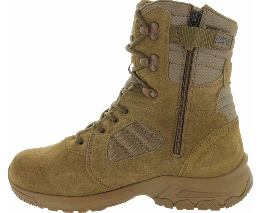 5.11 taclite 6 boot side zip