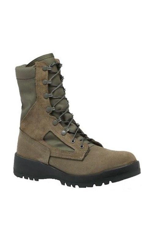 Belleville F600 Tactical Boots