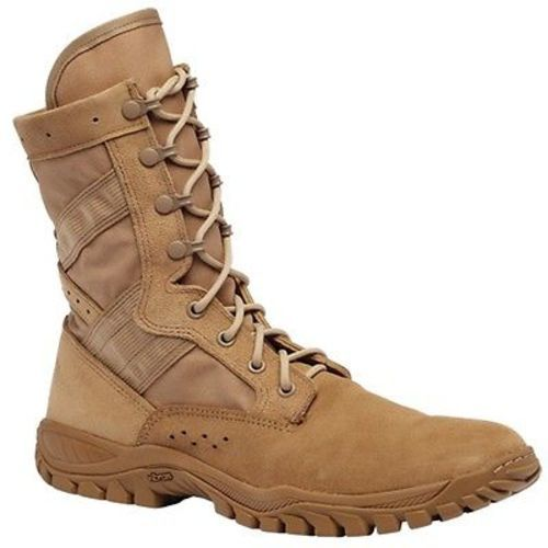 Belleville 320 One Xero Ultra Light Assault Tactical Boots