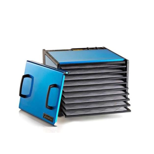 excalibur radiant blueberry tm 9 tray food dehydrator. Black Bedroom Furniture Sets. Home Design Ideas
