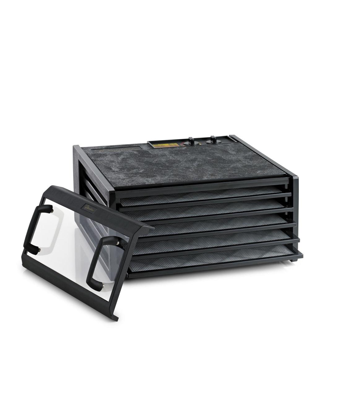 excalibur food dehydrator black 5 tray price breaker. Black Bedroom Furniture Sets. Home Design Ideas