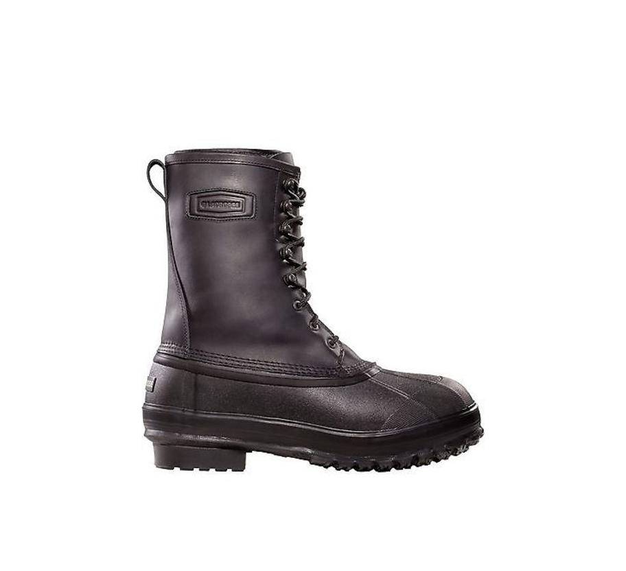 LaCrosse Iceman 10″ Black Outdoor Boots