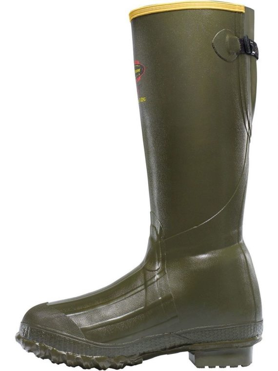 LaCrosse Burly Trac-Lite 18'' Utility Boots