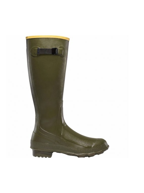 LaCrosse Grange 18′ OD Green Hunting Boots
