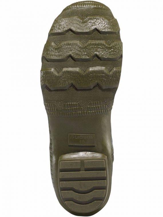 LaCrosse Grange 18' OD Green Hunting Boots