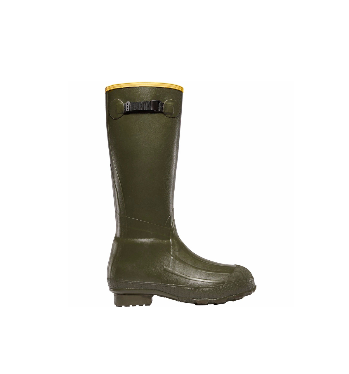 LaCrosse Burly Classic 18″ OD Green Hunting Boots