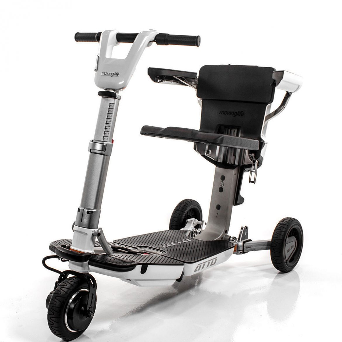 Atto Mobility Folding Scooter Price Breaker
